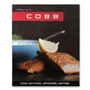 COBB Grill Recipe Book