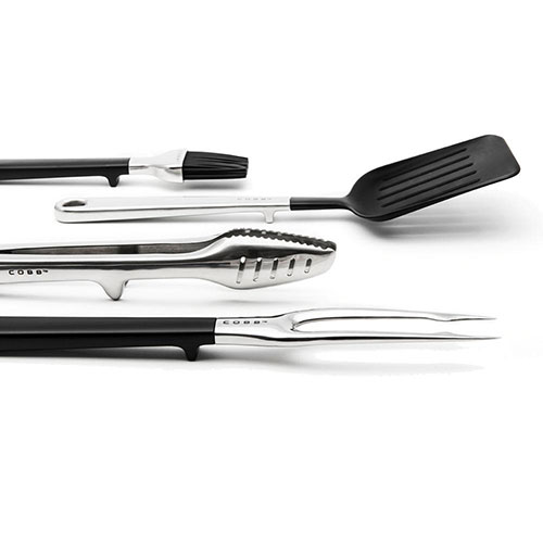 COBB Grill 5-Piece Utensil Set